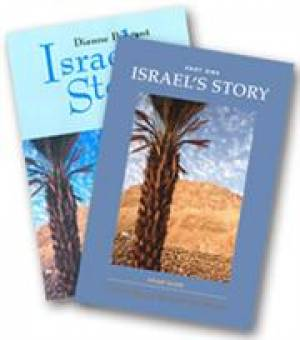 Israel's Story - Part One: Study Set