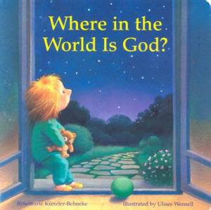 Where in the World Is God?