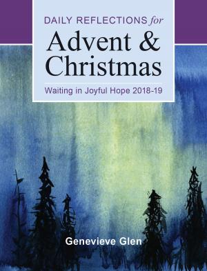 Waiting in Joyful Hope Large Print Edition