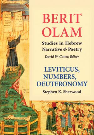 Leviticus, Numbers, Deuteronomy : Berit Olam