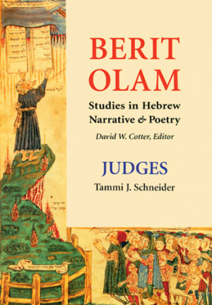 Judges : Berit Olam