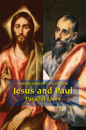 Jesus And Paul