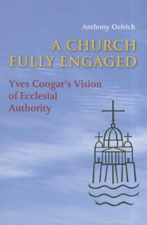 A Church Fully Engaged