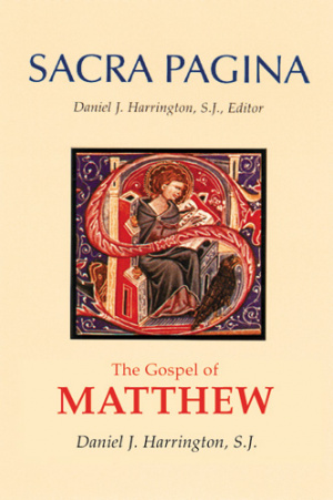 Matthew : Sacra Pagina