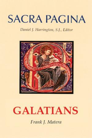 Galatians : Sacra Pagina