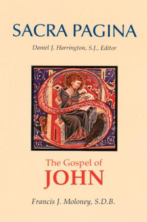 John : Sacra Pagina