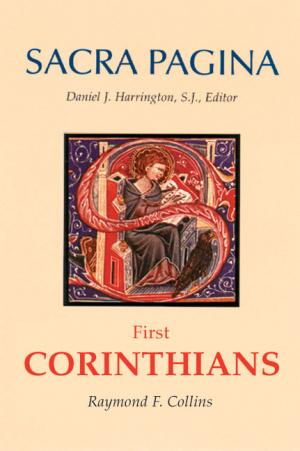 1 Corinthians : Sacra Pagina
