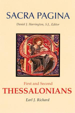 1 & 2 Thessalonians : Sacra Pagina