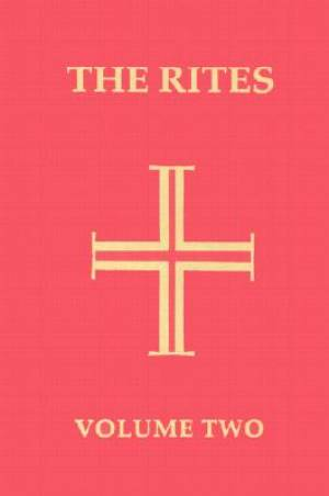 Rites of the Catholic Church