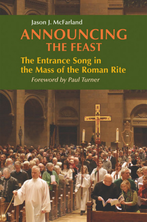 Announcing the Feast