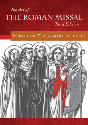 The Art of the Roman Missal