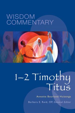 1-2 Timothy, Titus
