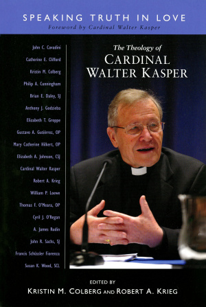 The Theology of Cardinal Walter Kasper