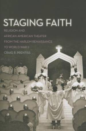 Staging Faith