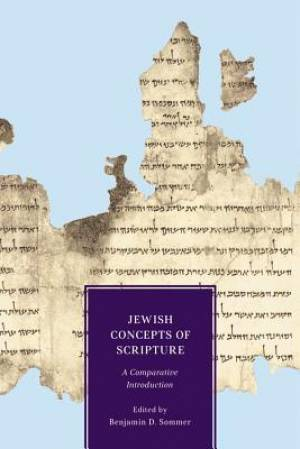 Jewish Concepts of Scripture
