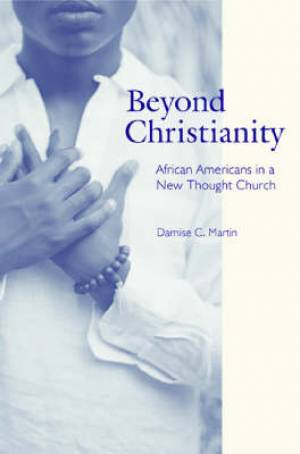 Beyond Christianity