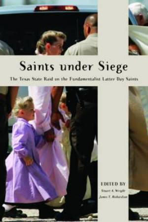 Saints Under Siege