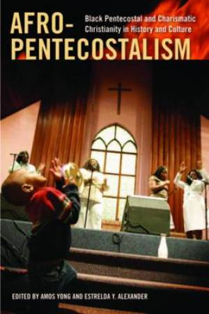 Afro-Pentecostalism
