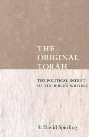 The Original Torah