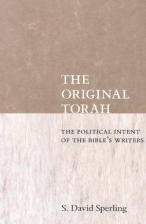 The Original Torah