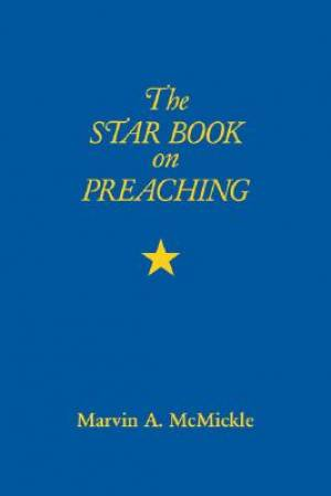 Star Book On Preaching