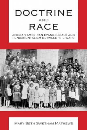 Doctrine and Race