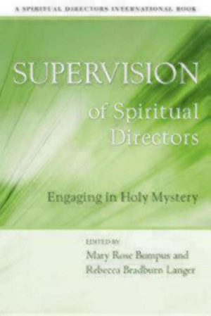 Supervision of Spiritual Directors