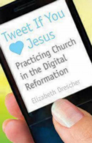 Tweet If You Love Jesus