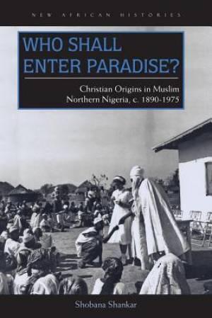 Who Shall Enter Paradise?