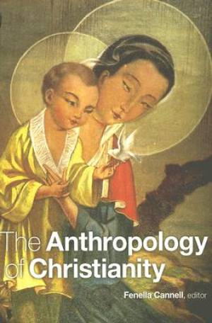 Anthropology Of Christianity