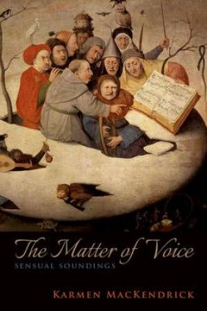 The Matter of Voice