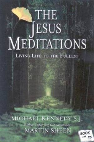THE JESUS MEDITATIONS