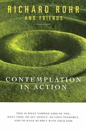 CONTEMPLATION IN ACTION PB
