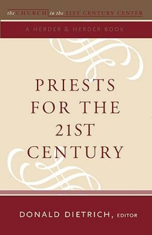 Priests for the 21st Century