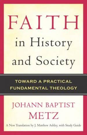 Faith in History and Society