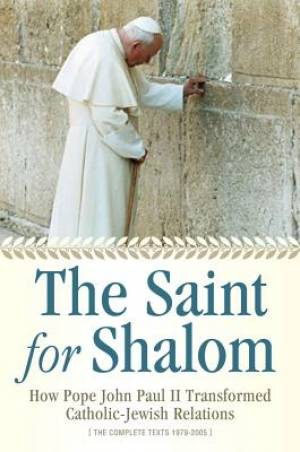 The Saint for Shalom