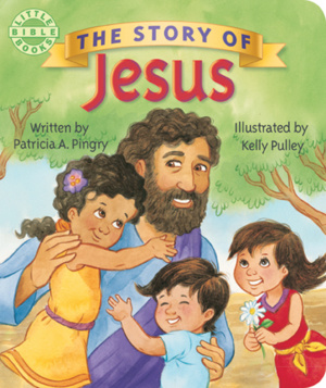 The Story of Jesus Boardbook