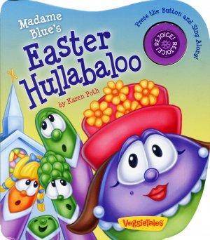 Madame Blues Easter Hullabaloo