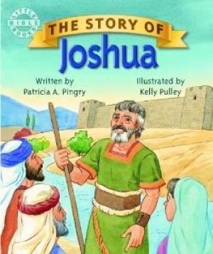 Story Of Joshua