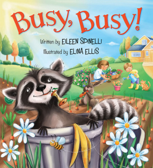 Busy, Busy!