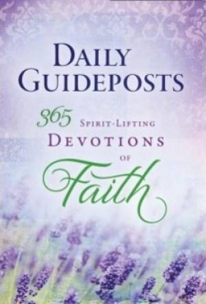 365 Spirit-lifting Devotions Of Faith