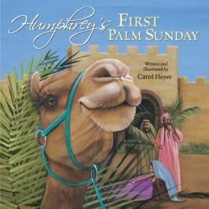 Humphreys First Palm Sunday