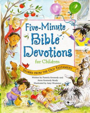 Five Minute Bible Dev Children