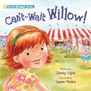 Can't-wait Willow!