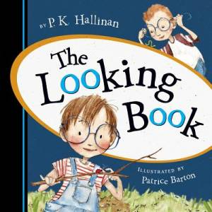 The Looking Book Paperback