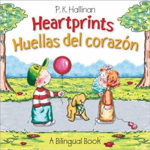 Heartprints/ Huellas Del Corazon