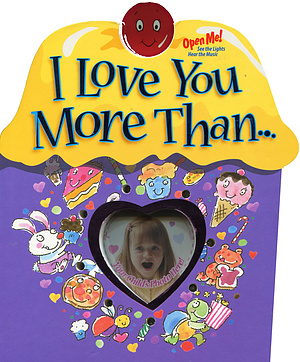 I Love You More Than
