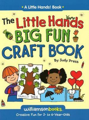 Little Hands Big Fun Craft Sc