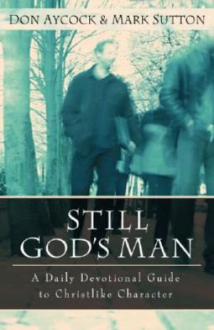 Still God's Man