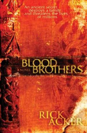 Blood Brothers Pb